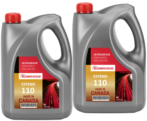 dau chan khong Edwards ultragrade 110, dau bom hut chan khong Edwards Ultragrade 110, 4 liter
